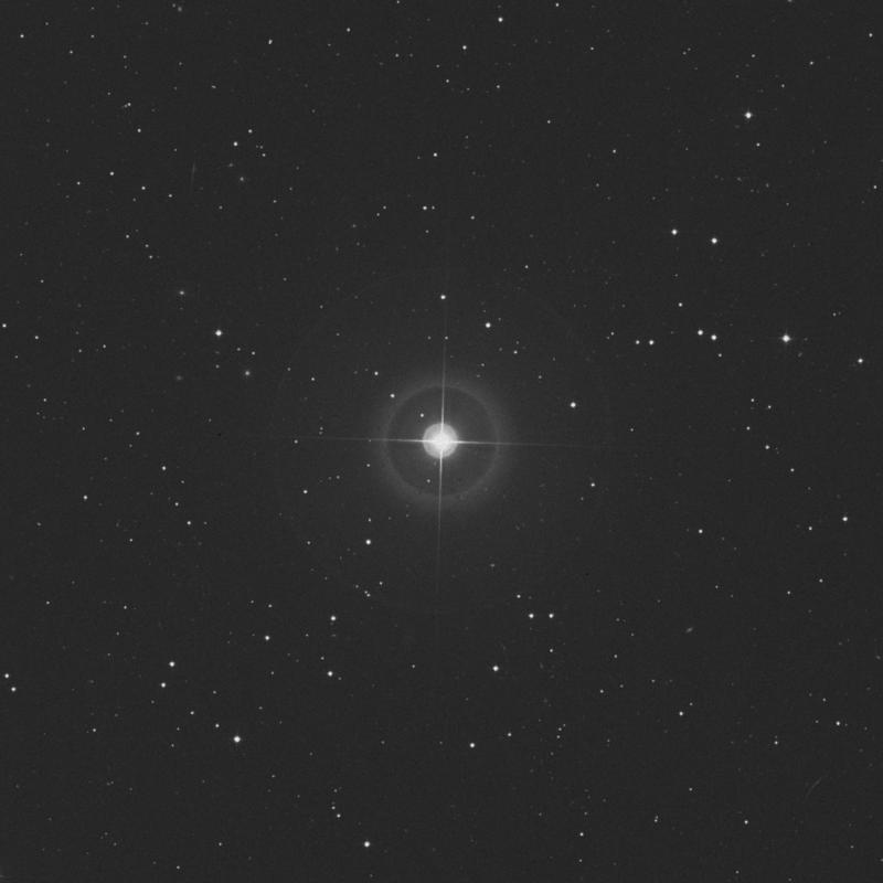 Image of 18 Ursae Majoris star