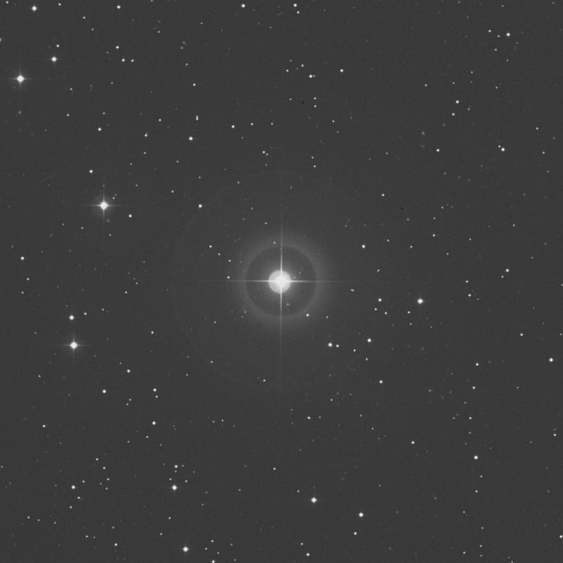 Image of π2 Cancri (pi2 Cancri) star