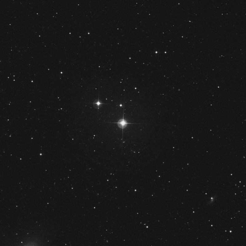 Image of HR3697 star