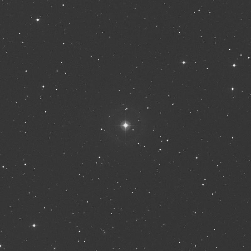 Image of HR3711 star