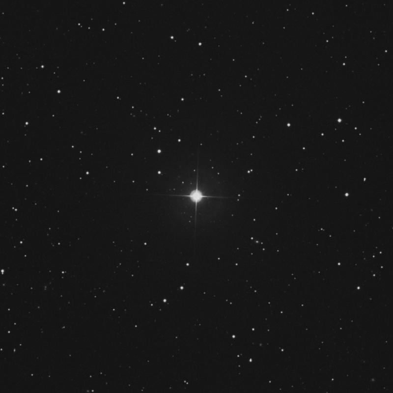 Image of HR3722 star