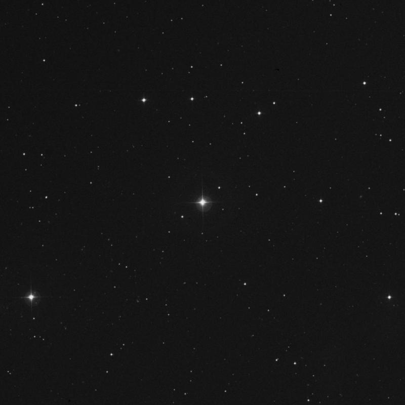 Image of HR3727 star