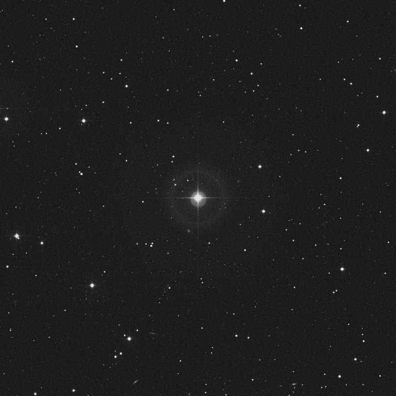 Image of HR3736 star