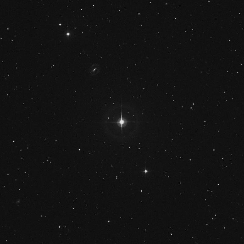 Image of HR3747 star