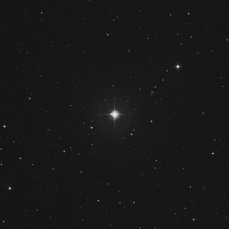 Image of 3 Leonis star