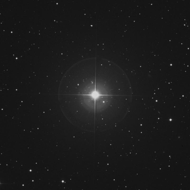 Image of 23 Ursae Majoris star