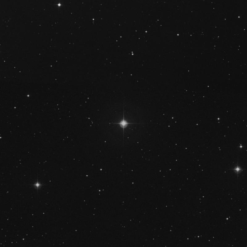 Image of 22 Ursae Majoris star