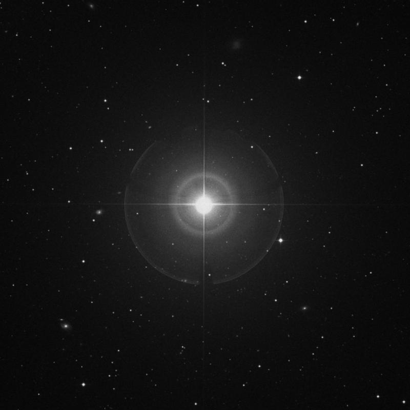 Image of θ Ursae Majoris (theta Ursae Majoris) star