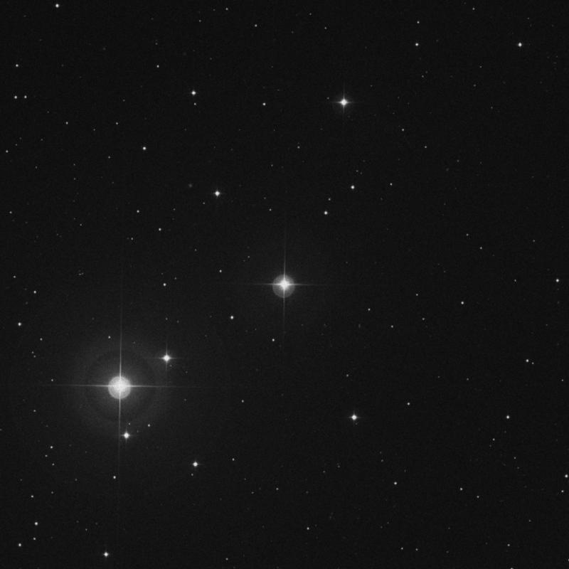 Image of 9 Leonis Minoris star