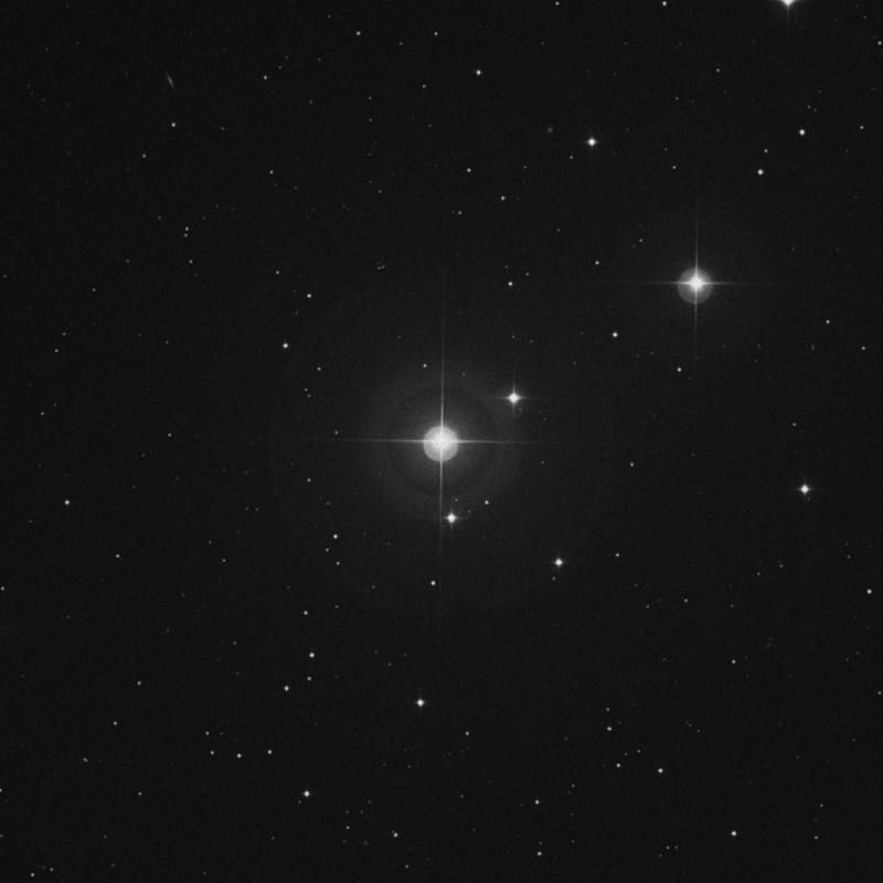 Image of 10 Leonis Minoris star