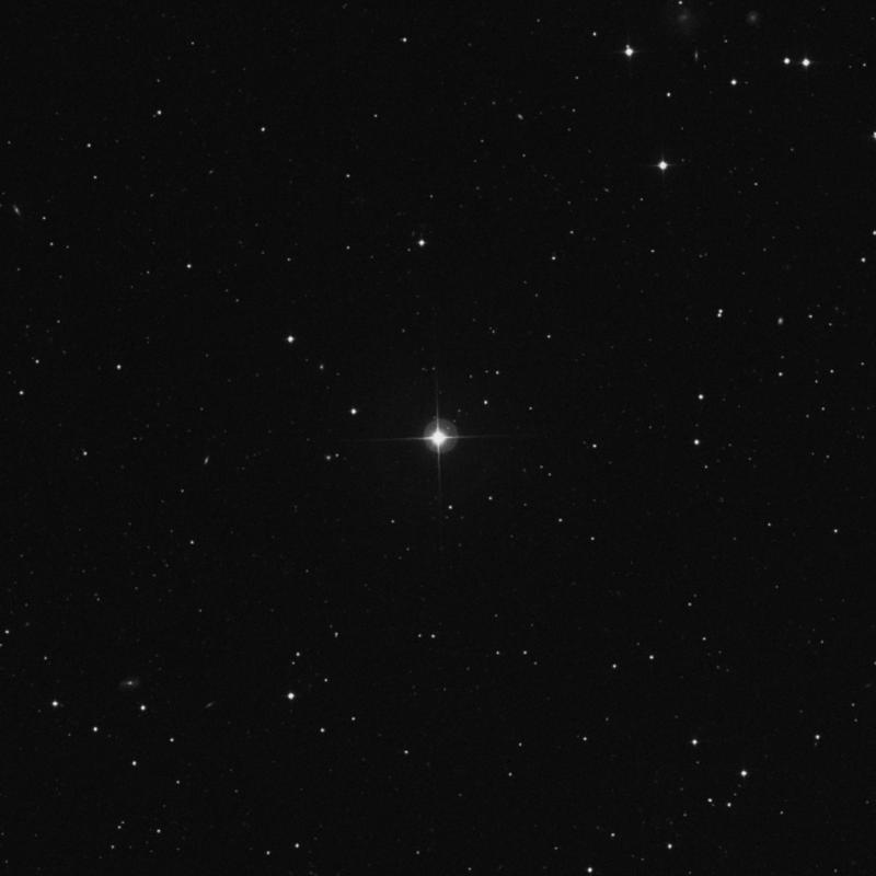 Image of HR3854 star