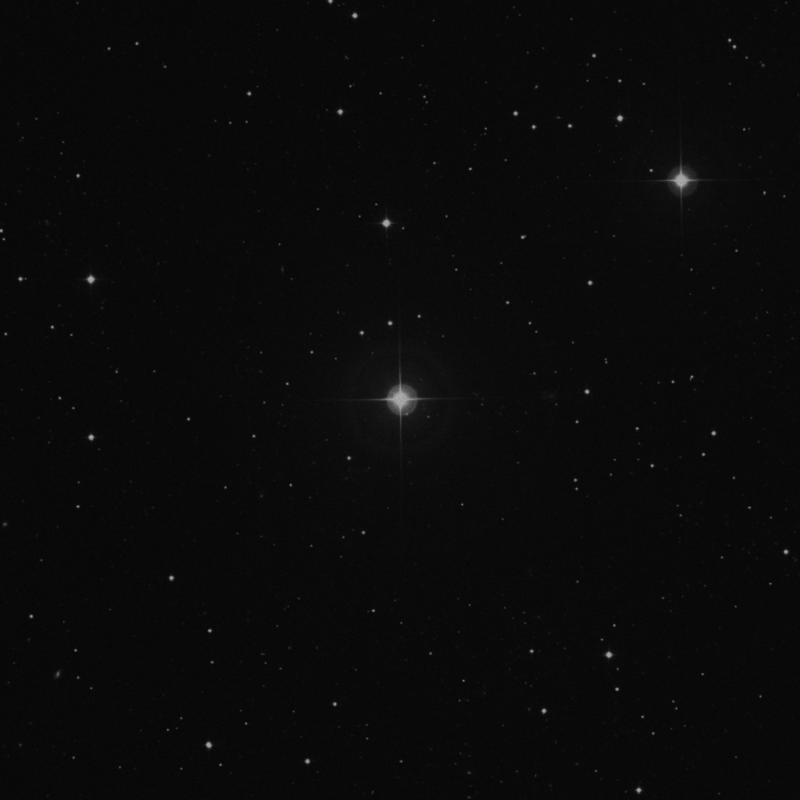 Image of 15 Leonis star