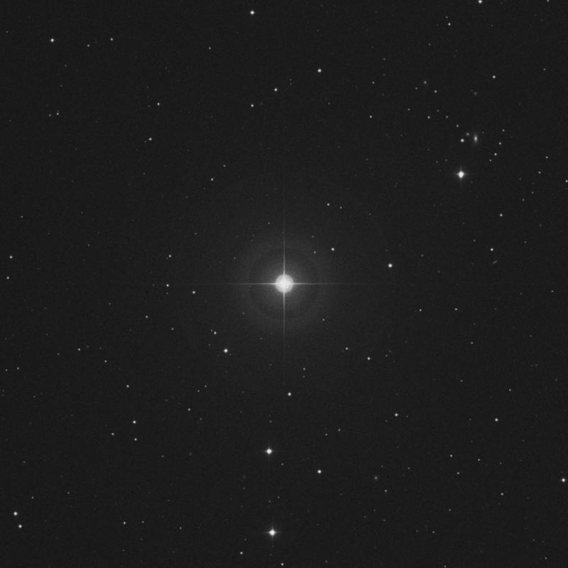 Image of ψ Leonis (psi Leonis) star