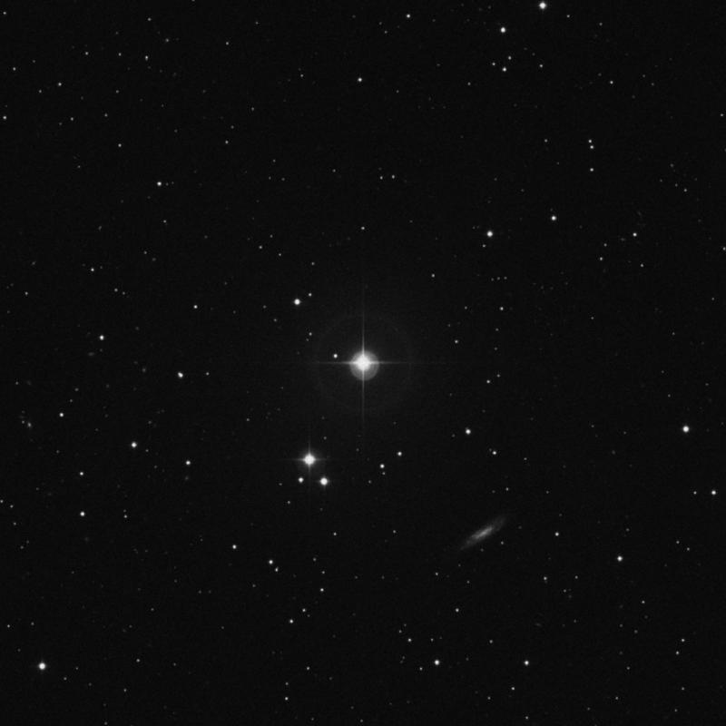 Image of HR3879 star