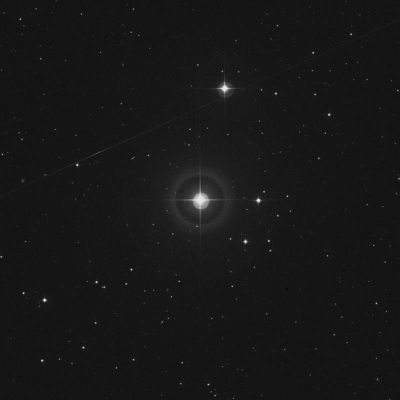 Image of HR3882 star