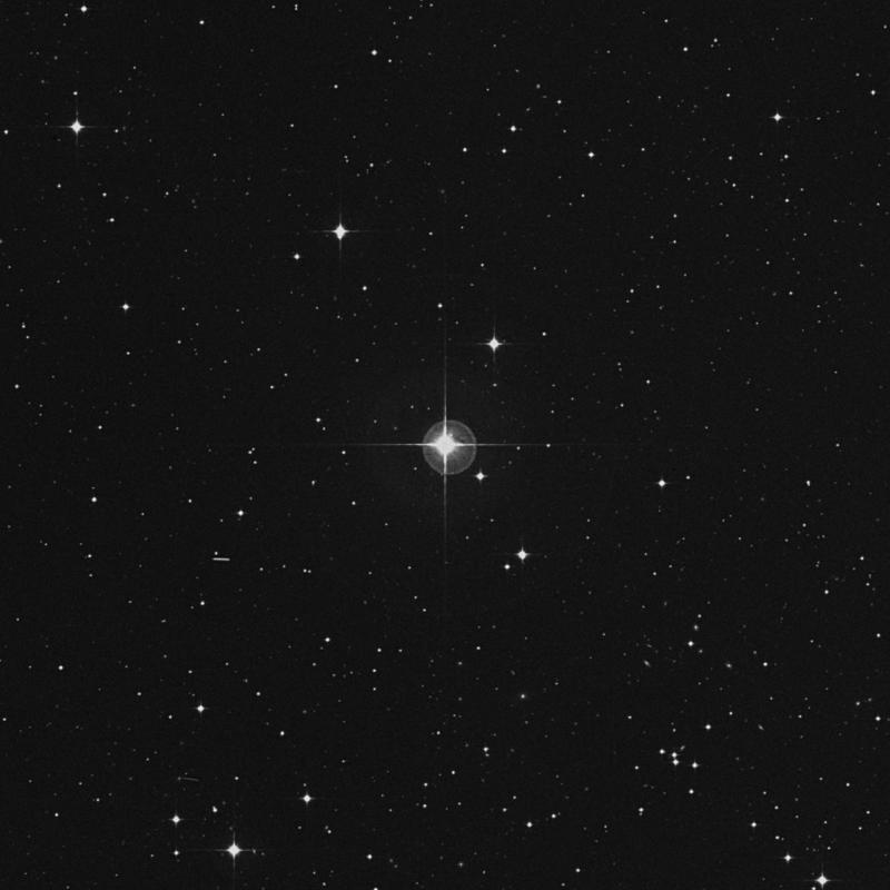 Image of 6 Sextantis star