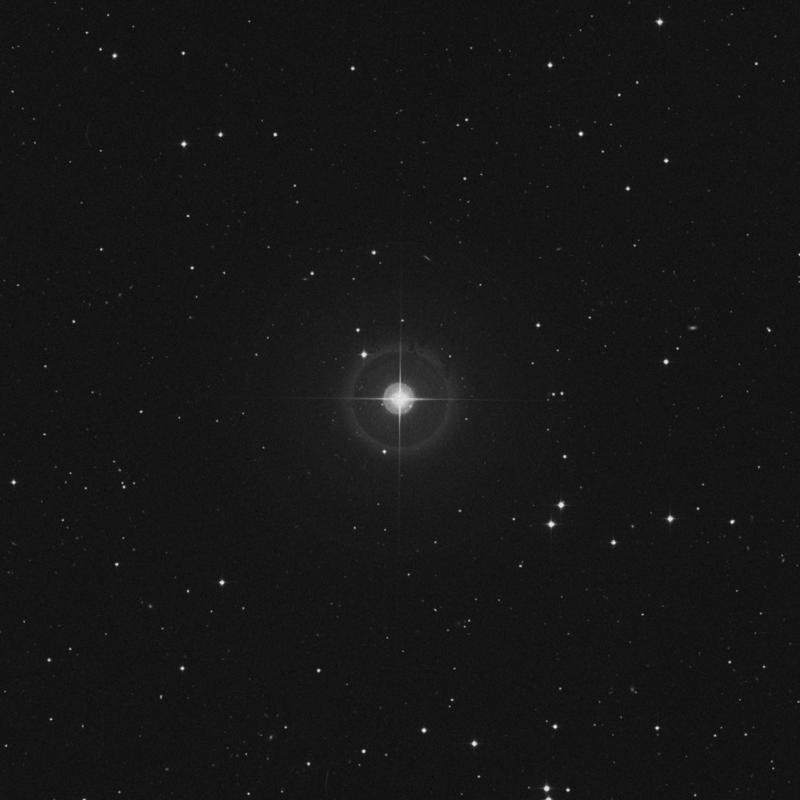 Image of 22 Leonis star