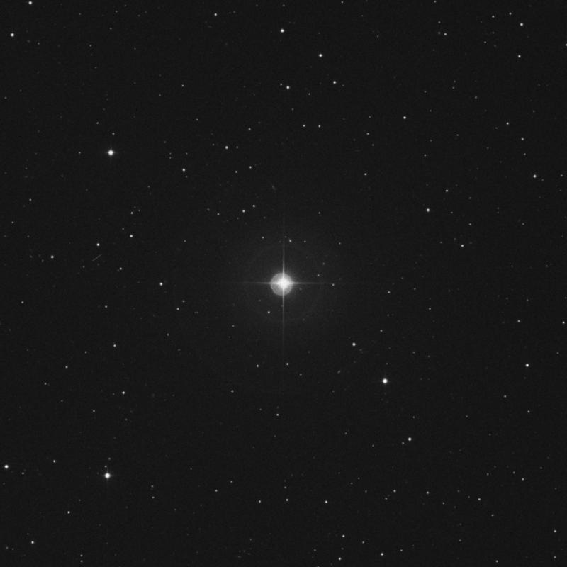 Image of HR3915 star