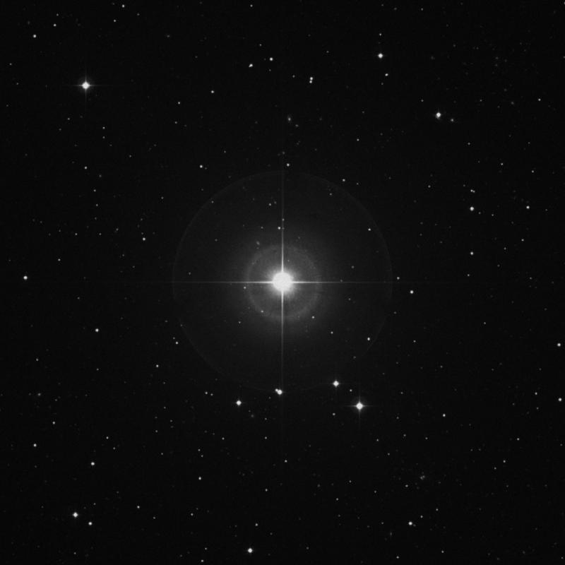 Image of π Leonis (pi Leonis) star