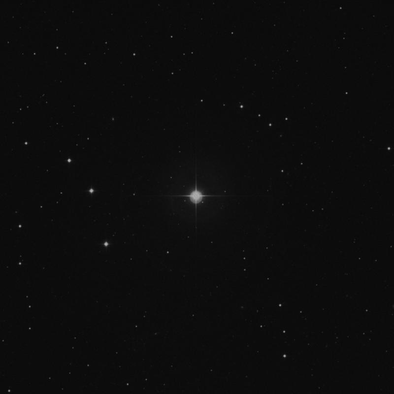 Image of 20 Leonis Minoris star