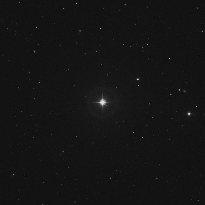 Image of HR3954 star