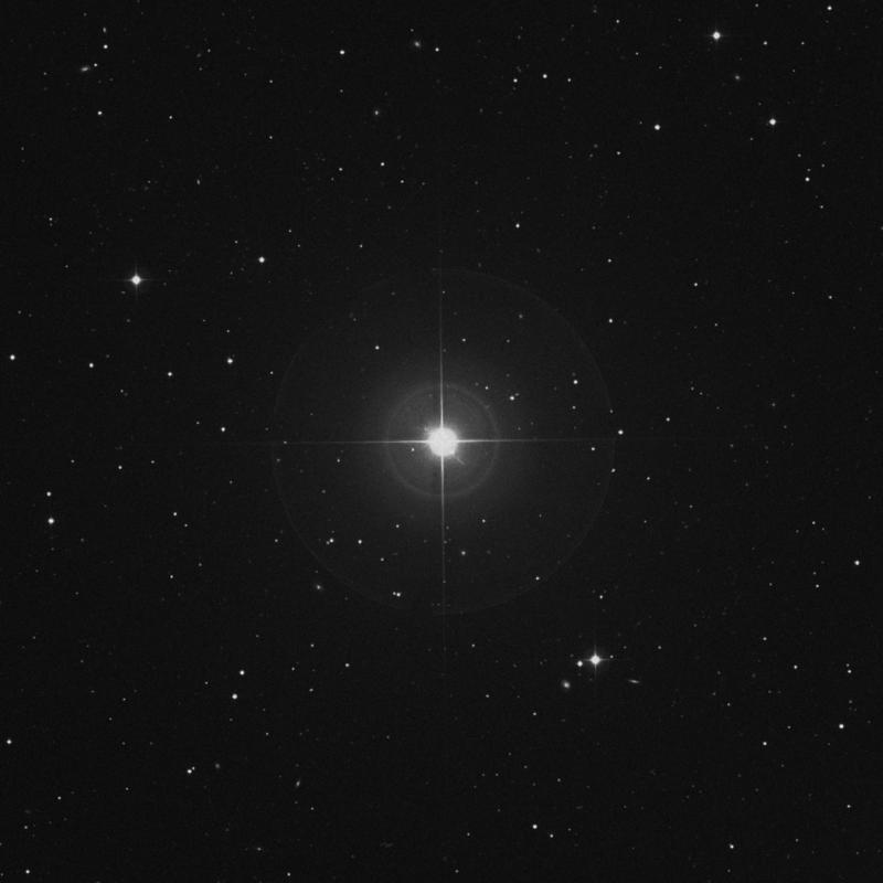 Image of 21 Leonis Minoris star