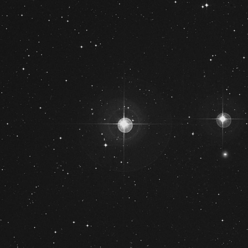 Image of 18 Sextantis star