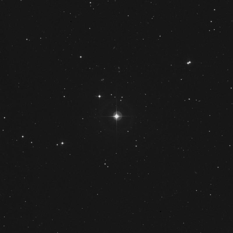 Image of 34 Leonis star