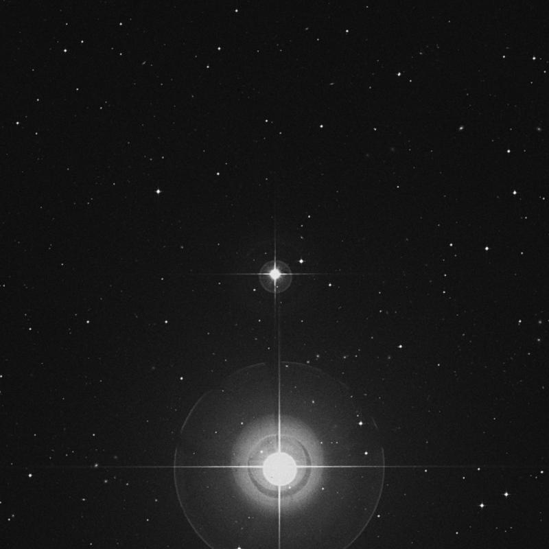 Image of 44 Ceti star