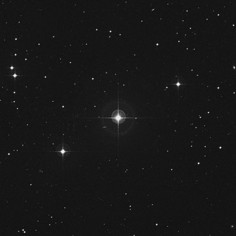 Image of HR404 star