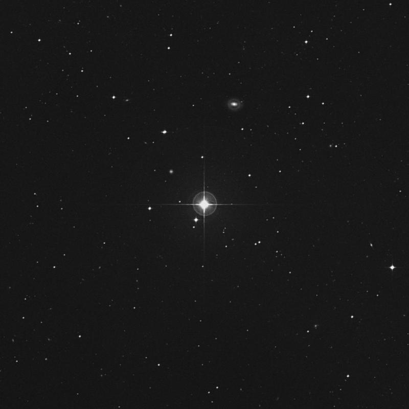 Image of HR405 star
