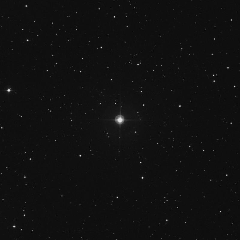 Image of HR407 star
