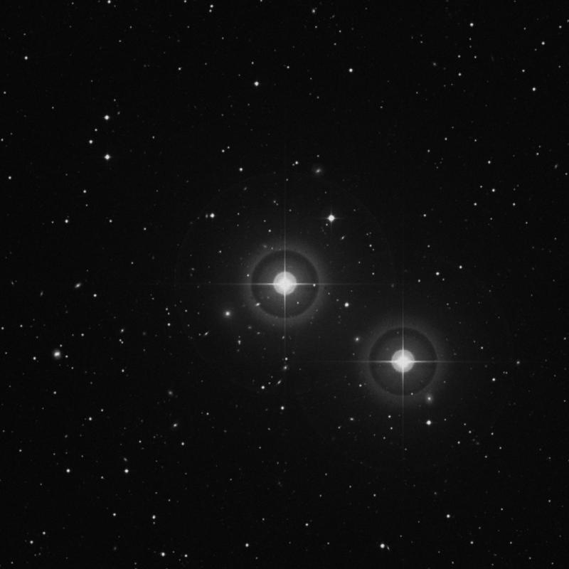 Image of 94 Piscium star