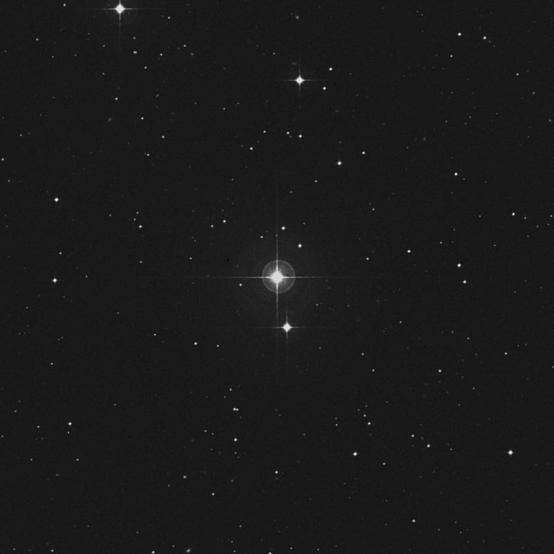 Image of HR416 star