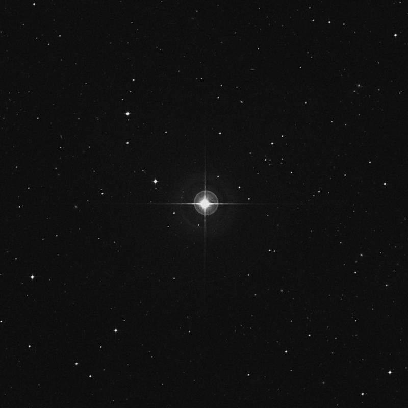 Image of HR425 star