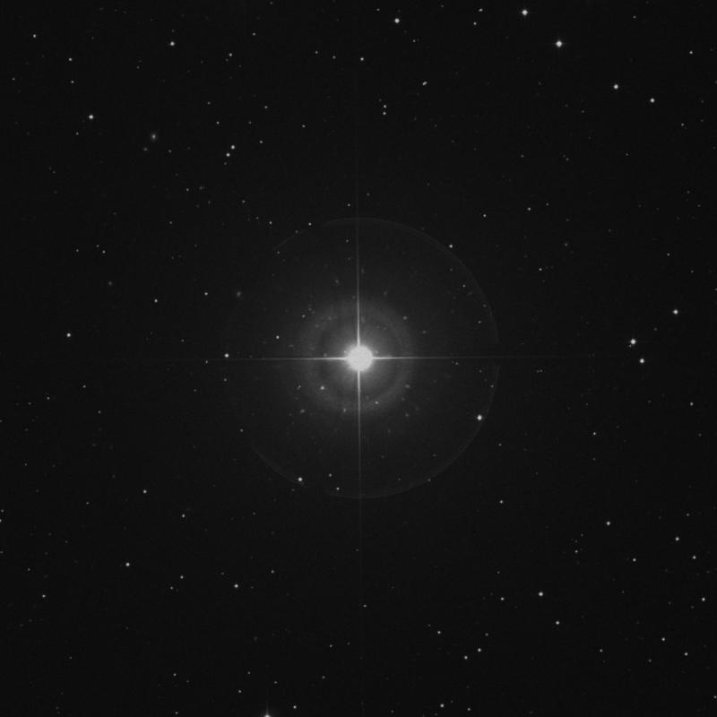 Image of Alpherg - η Piscium (eta Piscium) star
