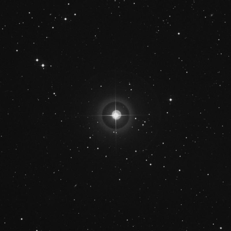 Image of HR450 star