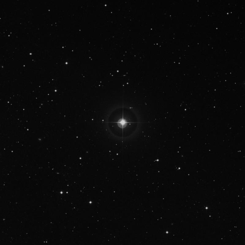 Image of HR457 star