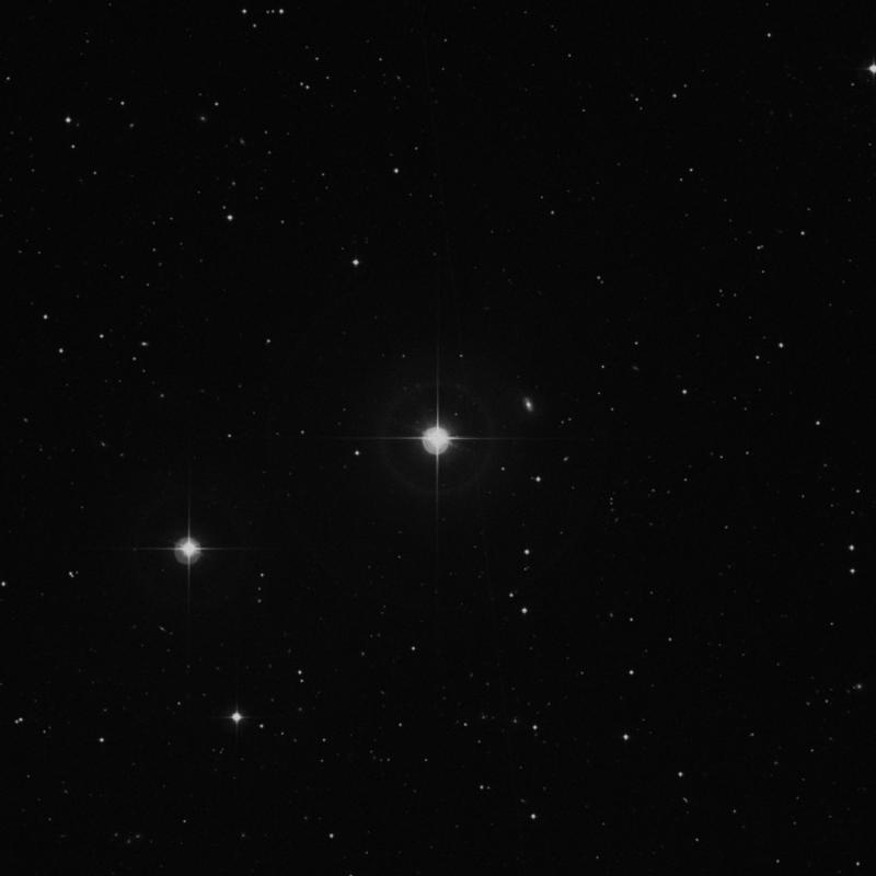 Image of π Piscium (pi Piscium) star