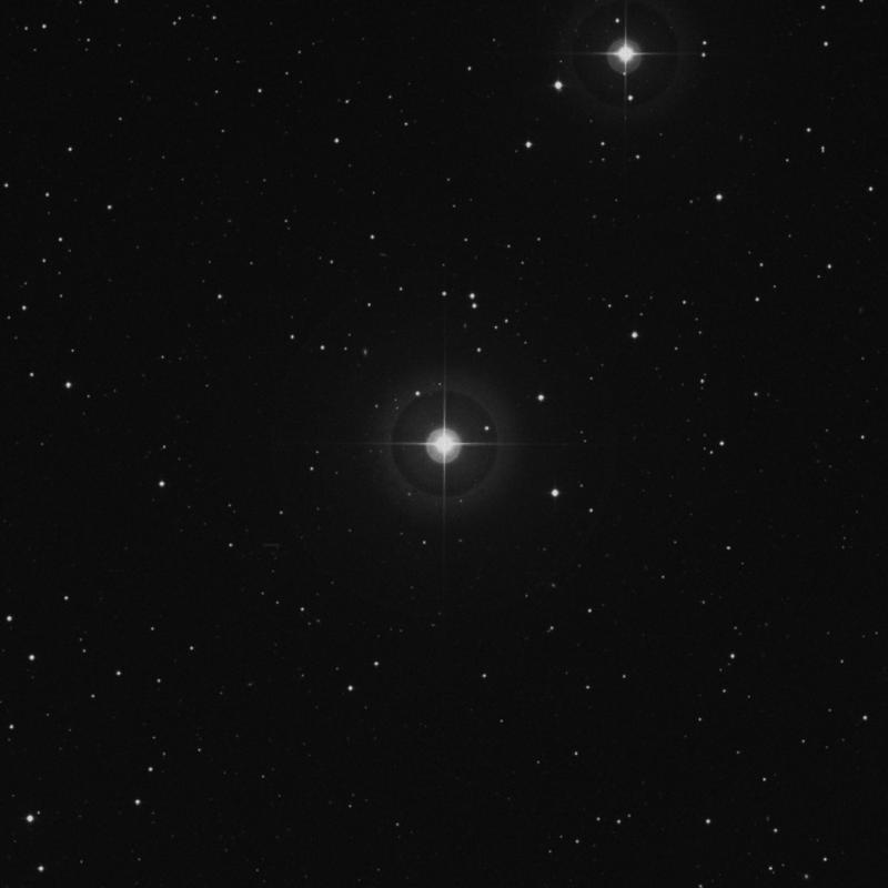 Image of 105 Piscium star