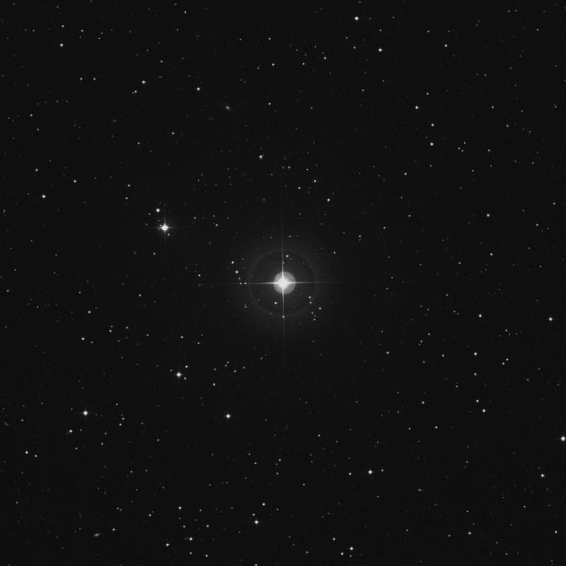 Image of HR485 star