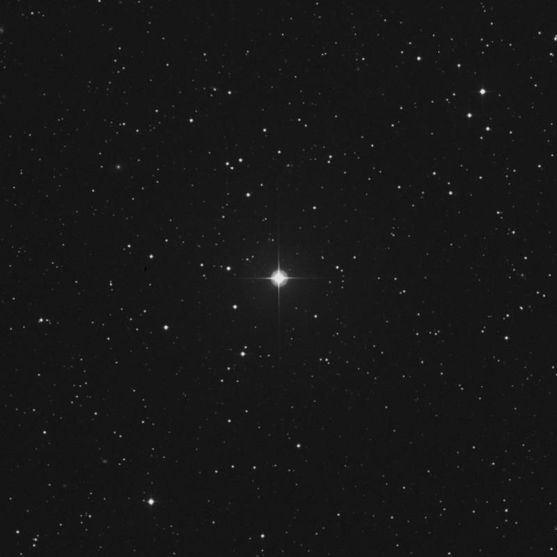 Image of HR490 star