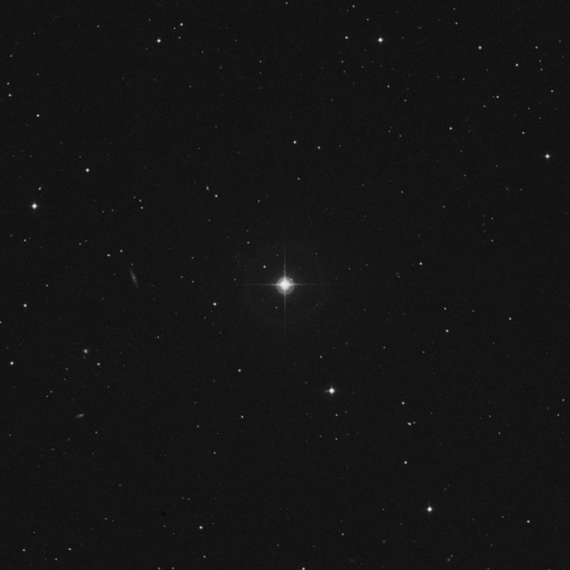 Image of HR4012 star