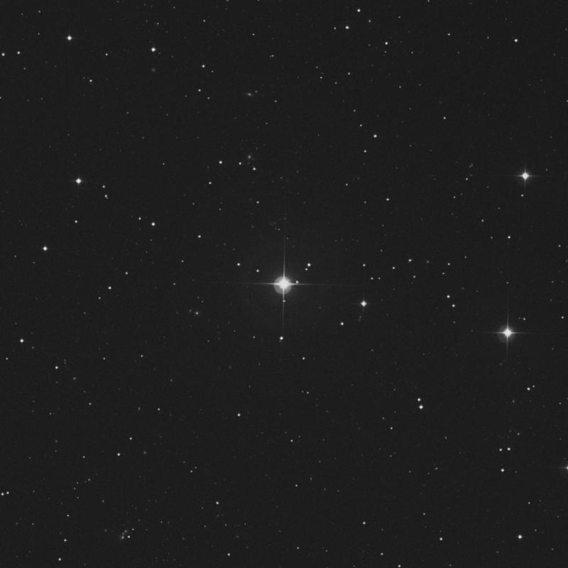 Image of 22 Leonis Minoris star