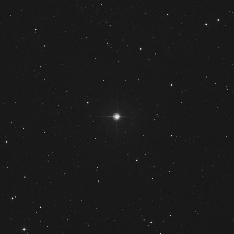 Image of 24 Leonis Minoris star
