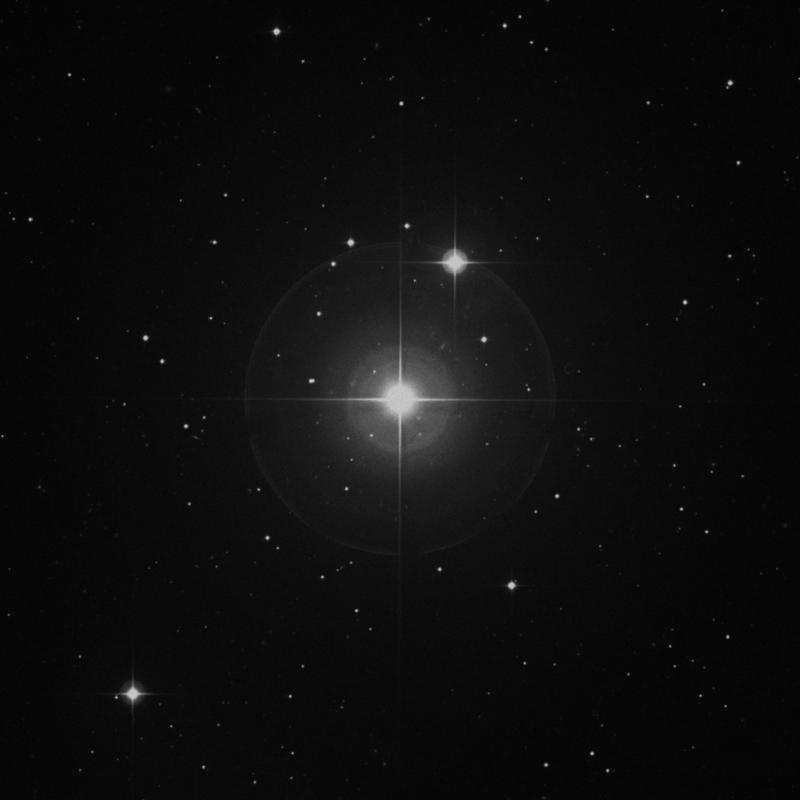 Image of Adhafera - ζ Leonis (zeta Leonis) star