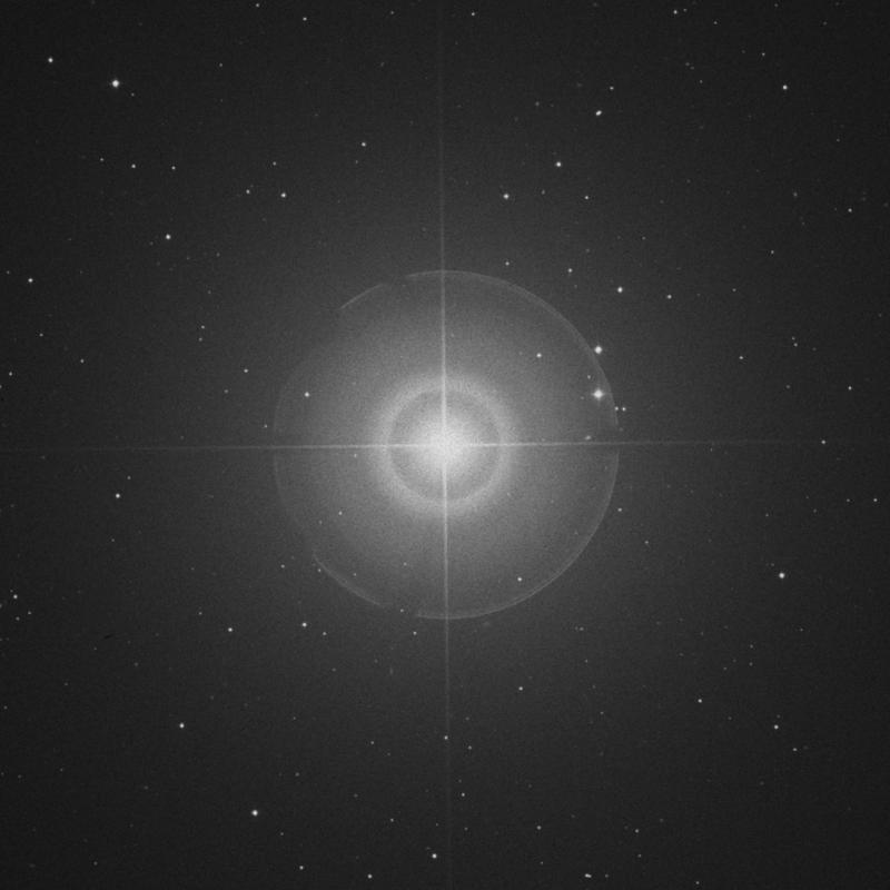 Image of Algieba - γ1 Leonis (gamma1 Leonis) star