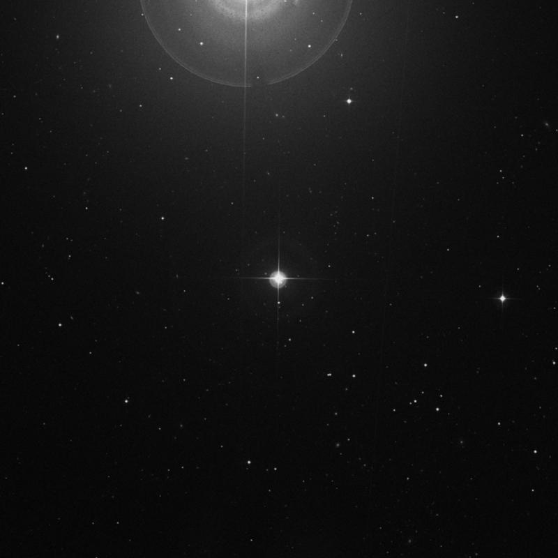 Image of HR4067 star