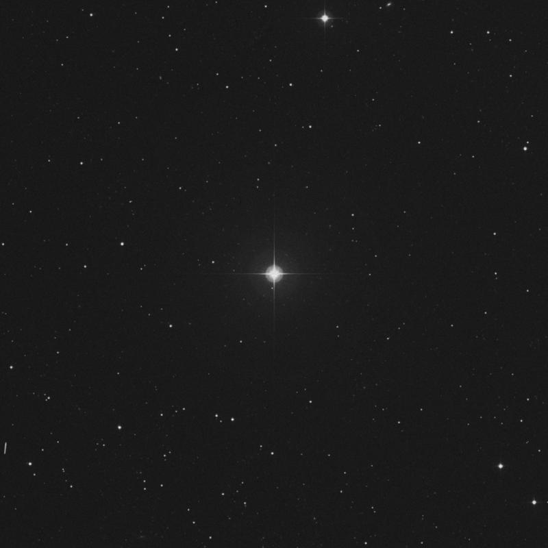 Image of HR4078 star