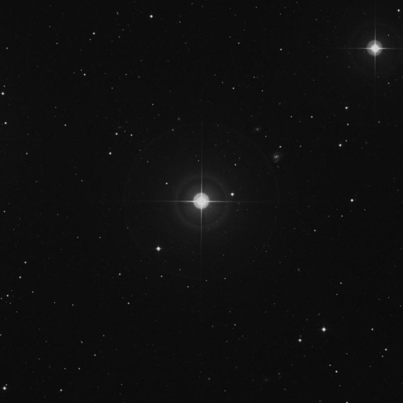 Image of 28 Leonis Minoris star